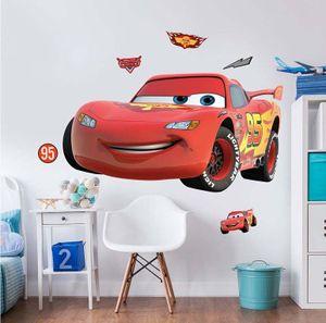 Wandsticker Disney Pixar Cars XXL