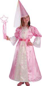 Carnival Toys fee Kostüm Mädchen Polyester rosa Größe 110