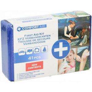 Comfort Aid - Erste-Hilfe-Kasten - 41-teilig