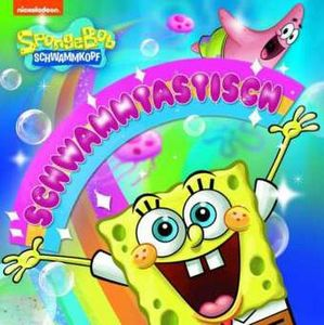 SpongeBob Schwammkopf - Schwammtastisch - Compactdisc