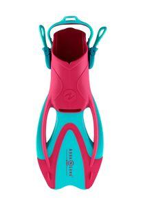 Aqua Lung Sport Zinger Jr - Fa2614322Lv1 Turquoise/Bright  / L