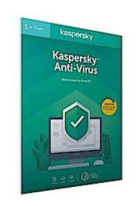 Kaspersky Anti-Virus 2020 - 1 Lizenz(en) - Basislizenz