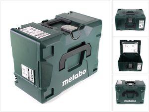 Metabo MetaLoc III Koffer ( 626432000 ) + Universaleinlage