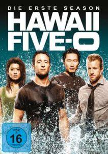 Hawaii Five-0 - Season 1 (Multibox)