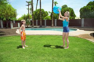 Bestway® Wasserball, Designer, 51 cm, sortiert
