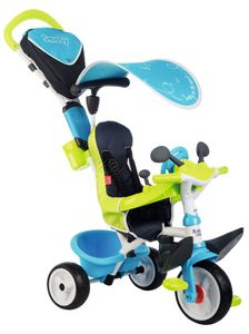 Smoby Baby Driver Komfort pink,741200