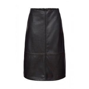 EDC Women Rock, Farbe:BLACK, Größe:S