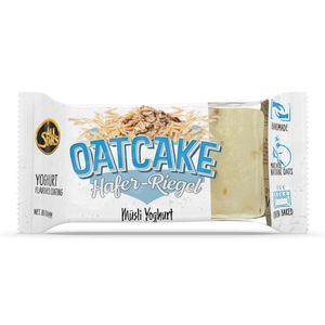 All Stars Oatcake Bar Müsli Joghurt softer Haferflocken Riegel 80g