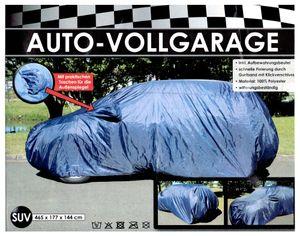 Auto-Vollgarage SUV und andere Modelle 465x177x144cm PKW-Garage Autoabdeckung