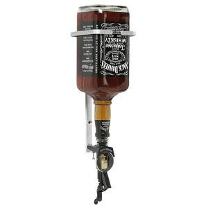 JACK DANIEL´S Wandhalter 3 Liter Flasche
