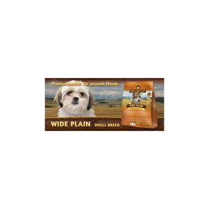 Wolfsblut - Wide Plain Small Breed Pferd+Süßkartoffel, 2kg