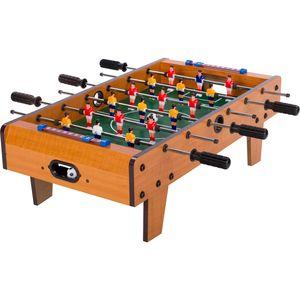 Mini Kicker 70x37x25cm - helles Holzdekor