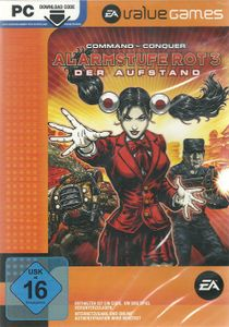 Command & Conquer  Alarmstufe Rot 3 - Der Aufstand (Downloadable Add-on)
