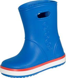Crocsband Rain Boot Kids kobaltblau Gr. 28/29