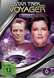 Star Trek - Voyager - Season 6 (Multibox)