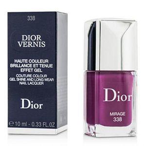 Dior Dior Vernis (338 Mirage) 10ml