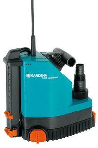 GARDENA Comfort Tauchpumpe 9000 aquasensor 01783-20