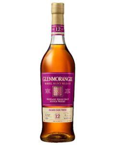 Glenmorangie 12 Jahre Malaga Single Malt Scotch Whisky 0,7l, alc. 47,3 Vol.-%
