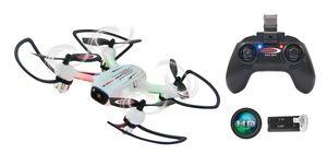 Jamara Angle 120 HD Wifi VR Drohne 2,4GHz; 422029