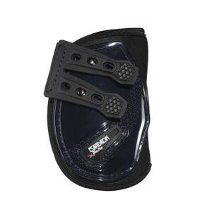 ESKADRON Gamaschen Standard PRO.FLEX SPORT COMPACT H hinten, black, L