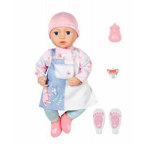 Zapf 705940 Baby Annabell Mia 43 cm
