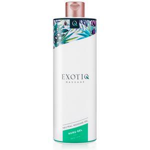 Exotiq Nuru Massage-Gel - 500 ml
