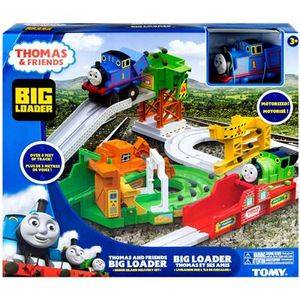 Tomy - T14000 Thomas Big Loader - Spielset