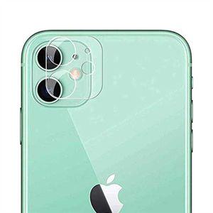 iPhone 11 6.1 Zoll Kamera Schutz Glas Klar Linse Schutzfolie Panzerglas Screen Protector Echtglas Hart- Glas 9H