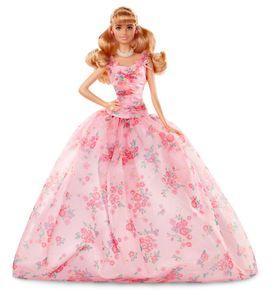 Barbie Signature Birthday Wishes Puppe