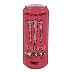 Monster Energy Pipeline Punch Maracuja Orange und Guave 500ml
