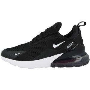 Nike Air Max 270 (GS) Sneaker Kinder Schwarz (943345 001) Größe: 38,5