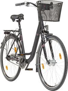 Zündapp Alu-Citybike Red 5.0, 28 Zoll