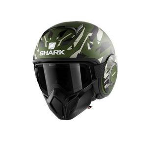 SHARK Jet Street Drak Kanhji Camo Motorradhelm