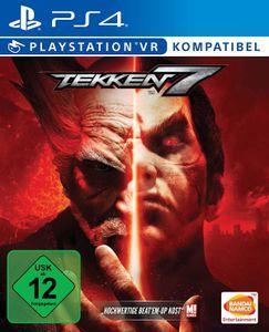 Tekken 7 - Konsole PS4