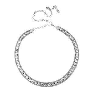 Strass Taillengürtel Damengürtel Körperkette Taille Bauchketten Silber