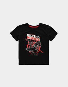 Spider-Man - Miles Morales - Boys T-shirt