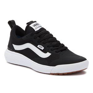 Vans Ultra Range EXO Schwarze Herren Sneakers