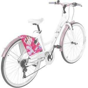 Disney Violetta Rockschutz 24' - 26' Fahrrad Kinderfahrrad Jugendfahrrad Mädchenrad