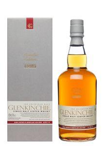 Glenkinchie Distillers Edition 2008-2020 Lowlands Single Malt Scotch Whisky 0,7l, alc. 43 Vol.-%