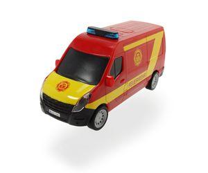 Dickie Toys SOS Patrol Feuerwehrauto