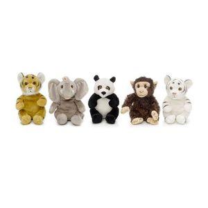 WWF Plüschtier Wilde Tiere Sort. (15cm) (VE 5)