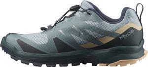 Salomon Shoes Xa Rogg Gtx W Slate/Green Gab Slate/Green Gables/Almond 40