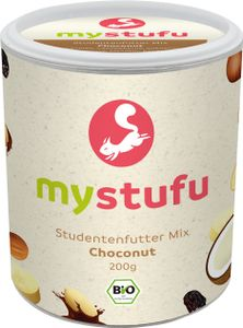 mystufu Choconut 200g