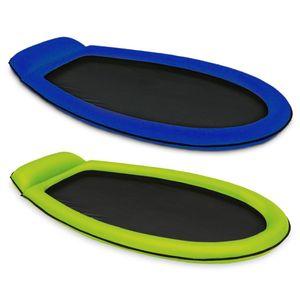Intex Lounge Poolliege Wassermatte mit Netzeinsatz 58836NP