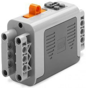 LEGO Power Functions Batteriebox | 8881