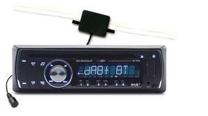 Caliber Autoradio CD/USB/SD-DAB+/BT 1 DIN RCD234DBT