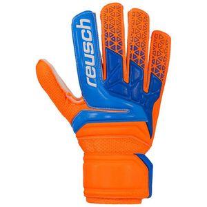 Reusch Prisma Sd Easy Fit Junior Shocking Orange / Blue 7