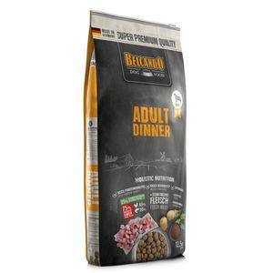 12,5 kg Belcando Adult Dinner