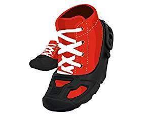 BIG Spielwarenfabrik BIG 800056446 - Kids shoes - 1 Jahr(e) - Schwarz - 6 Jahr(e)