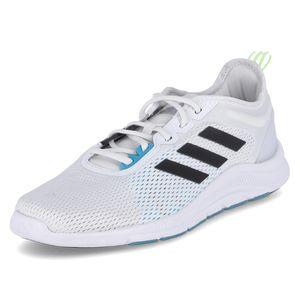 adidas Asweetrain Herren Sneaker in Weiß, Größe 9